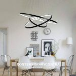 lumière plafond suspendu TOP 10 image 2 produit