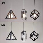 lumière plafond suspendu TOP 4 image 4 produit