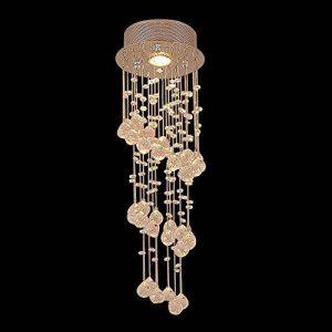 lumière plafond suspendu TOP 7 image 0 produit