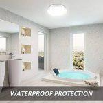 lumière salle de bain plafond TOP 7 image 2 produit