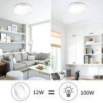 lumière salle de bain plafond TOP 7 image 3 produit