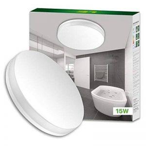 lumière salle de bain plafond TOP 9 image 0 produit