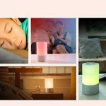 lumière table de chevet TOP 3 image 1 produit