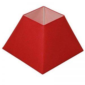 Lumissima-écran forme carrée rouge de la marque Lumissima image 0 produit