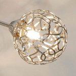 lustre ampoule design TOP 1 image 1 produit