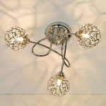 lustre ampoule design TOP 1 image 2 produit