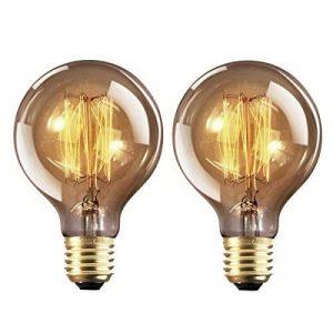 lustre ampoule design TOP 11 image 0 produit