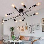 lustre ampoule design TOP 13 image 1 produit