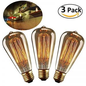 lustre ampoule design TOP 4 image 0 produit