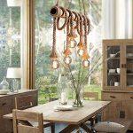 lustre ampoule design TOP 9 image 3 produit