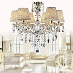 lustre baroque blanc TOP 10 image 4 produit