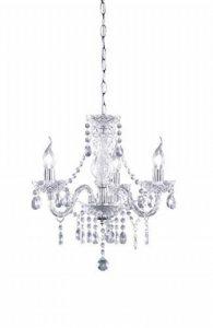lustre baroque cristal TOP 1 image 0 produit