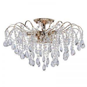 lustre baroque cristal TOP 11 image 0 produit
