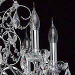 lustre baroque cristal TOP 12 image 2 produit