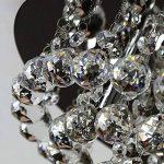 lustre baroque cristal TOP 14 image 3 produit