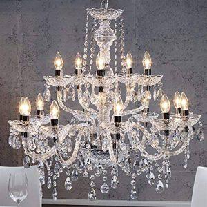 lustre baroque cristal TOP 5 image 0 produit