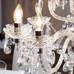 lustre baroque cristal TOP 5 image 1 produit