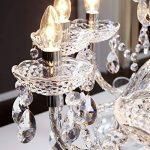 lustre baroque cristal TOP 5 image 3 produit