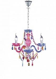 lustre baroque design TOP 1 image 0 produit