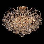 lustre baroque design TOP 6 image 2 produit
