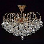 lustre baroque design TOP 6 image 3 produit