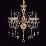lustre baroque design TOP 8 image 1 produit