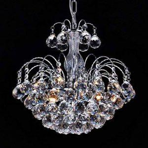 lustre baroque design TOP 9 image 0 produit