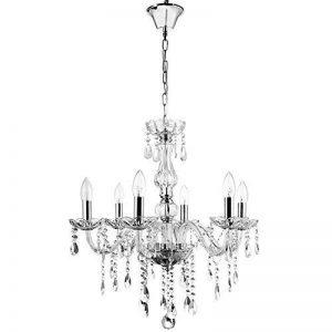 lustre baroque moderne TOP 10 image 0 produit