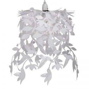 lustre blanc design TOP 0 image 0 produit