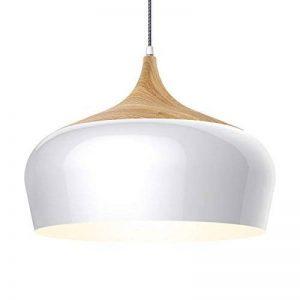 lustre blanc TOP 12 image 0 produit