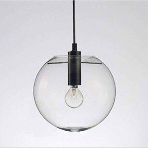 lustre boule de verre TOP 11 image 0 produit