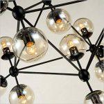 lustre boule de verre TOP 13 image 2 produit