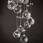 lustre boule de verre TOP 6 image 3 produit