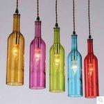 lustre bouteille TOP 0 image 2 produit