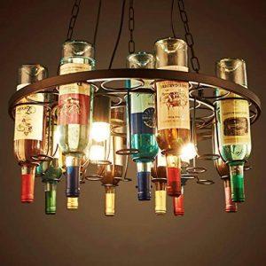 lustre bouteille TOP 13 image 0 produit