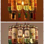 lustre bouteille TOP 8 image 1 produit