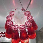lustre bouteille verre TOP 0 image 4 produit