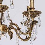 lustre bronze et cristal TOP 2 image 4 produit