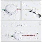 lustre carré design TOP 13 image 4 produit