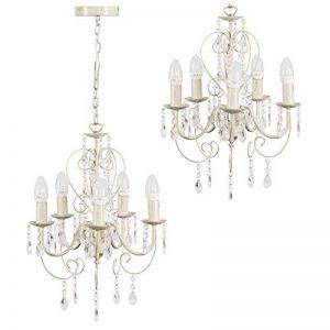 lustre chandelier TOP 1 image 0 produit