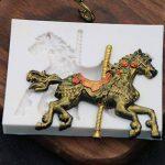 lustre cheval TOP 1 image 2 produit