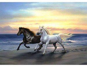 lustre cheval TOP 2 image 0 produit