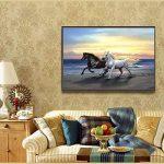 lustre cheval TOP 2 image 1 produit
