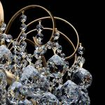 lustre cristal design TOP 1 image 3 produit