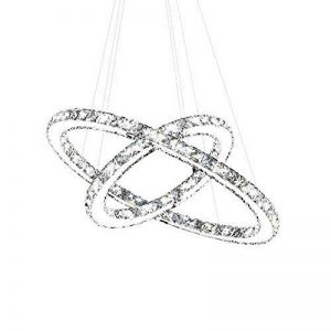 lustre cristal design TOP 4 image 0 produit