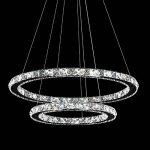 lustre cristal design TOP 4 image 2 produit