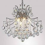 lustre cristal moderne TOP 4 image 2 produit