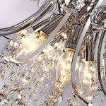 lustre cristal moderne TOP 4 image 3 produit