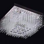 lustre cristal moderne TOP 5 image 1 produit
