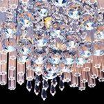 lustre cristal moderne TOP 5 image 3 produit